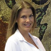 Dr. Cori Cooper