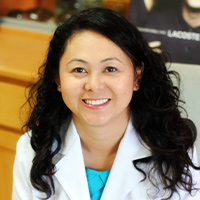 Dr. Hollie Huynh