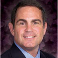 Dr. Bob Melrose